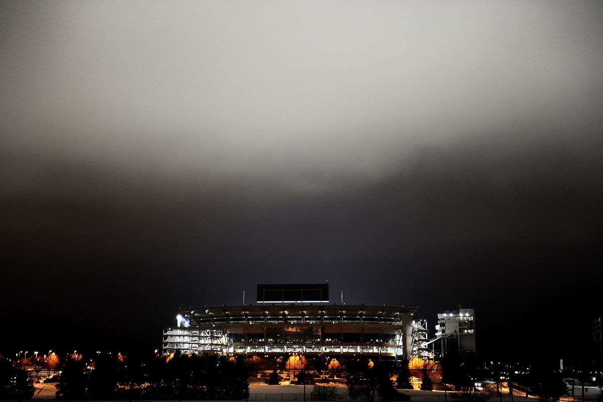 State College Reacts To News Of Joe Paterno's Death