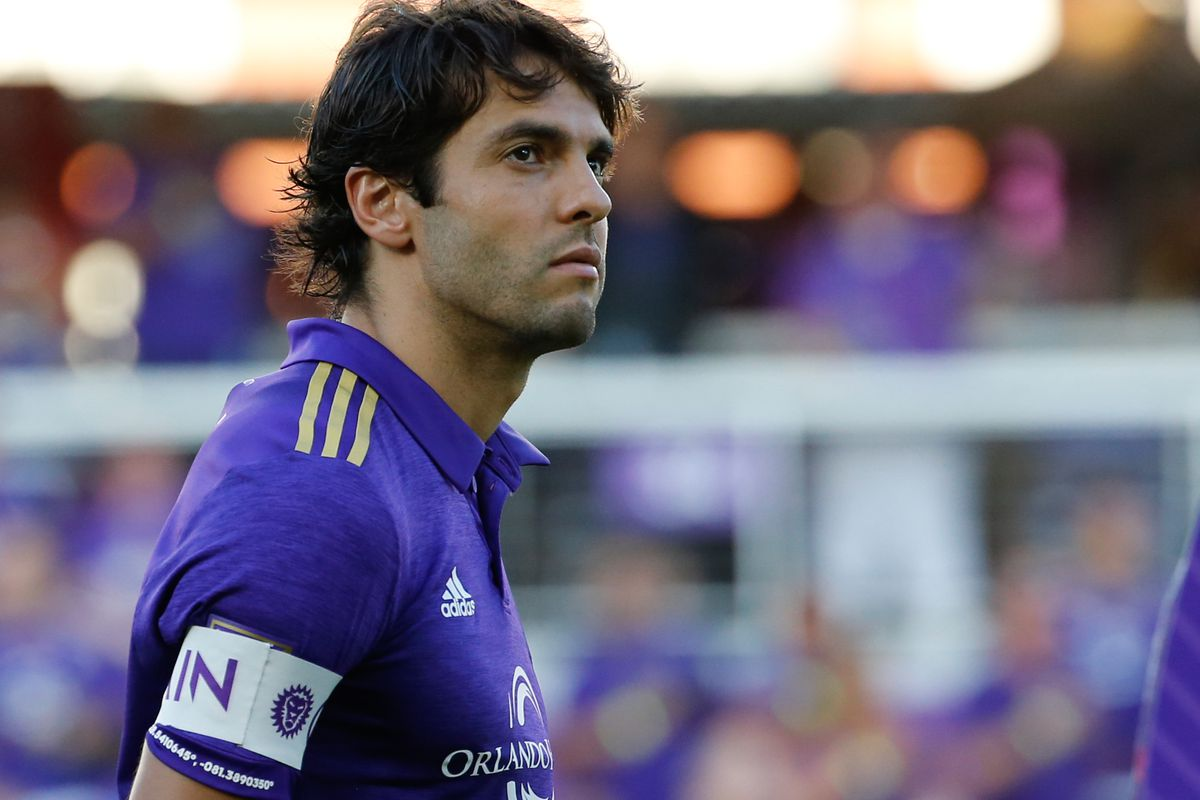 Kaká Believes Orlando City Can Repeat History The Mane Land