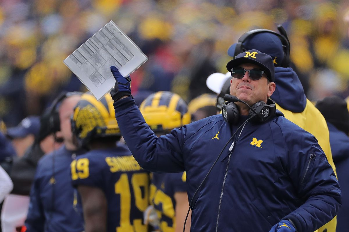 Signs pointing to Tenarius 'Tank' Wright as final addition to Michigan's staff