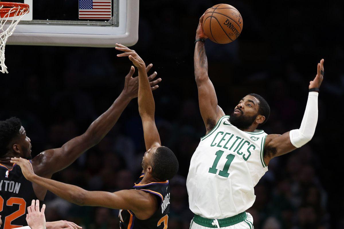 eff11805bc9 Kyrie Irving s new secret weapon - offensive rebounding - CelticsBlog