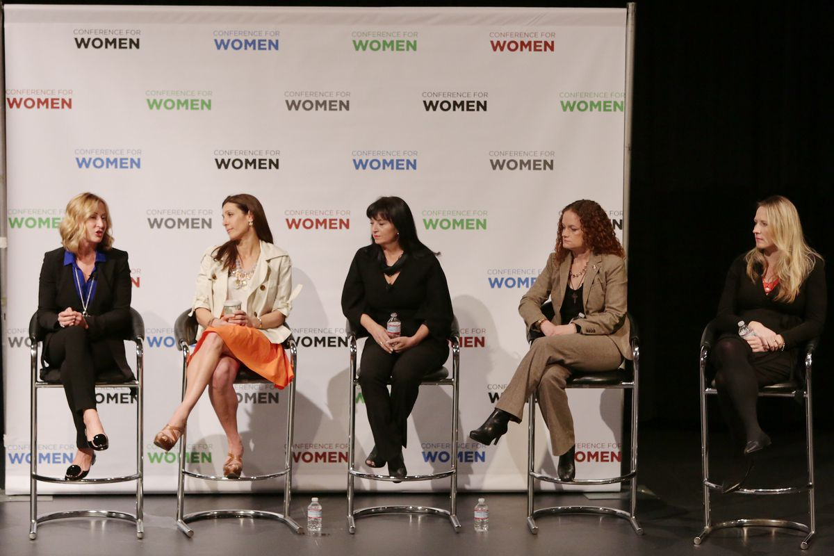 LeadOn:Watermark's Silicon Valley Conference For Women