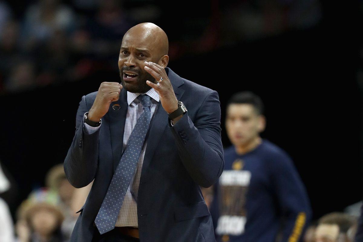 NCAA Basketball Tournament - First Round - Spokane