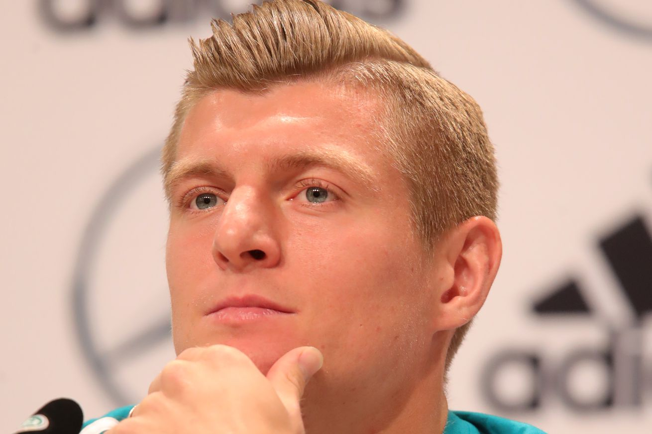 Kroos ?not worried? about Real Madrid?s form