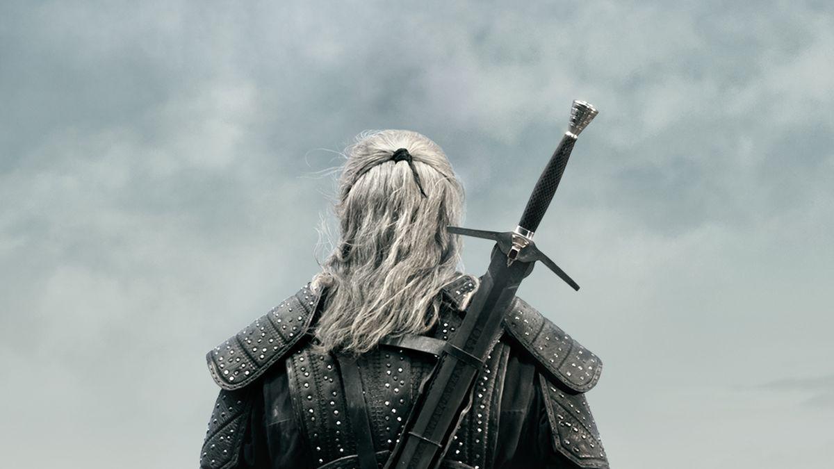 Netflix S The Witcher First Look At Geralt Ciri