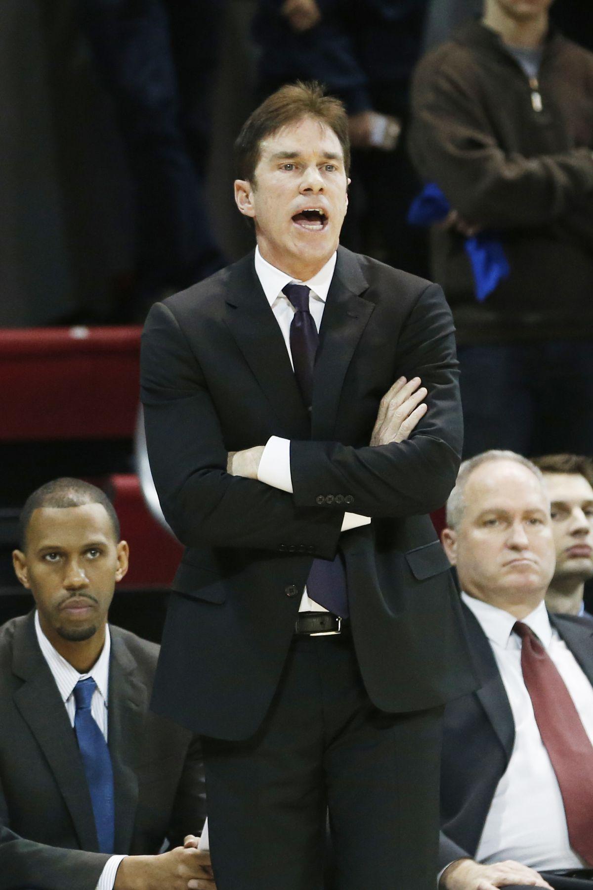 Tim Jankovich, the next TCU basketball coach?