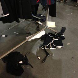 Blazer carnage, $250