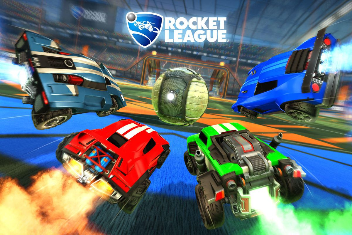 Sony enables Rocket League cross-play for PS4 against Xbox, Switch