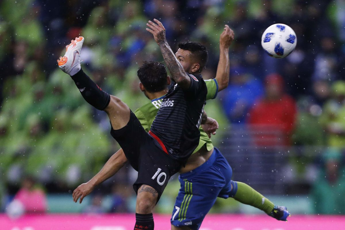 Five things we want to see when Sounders visit D.C. United
