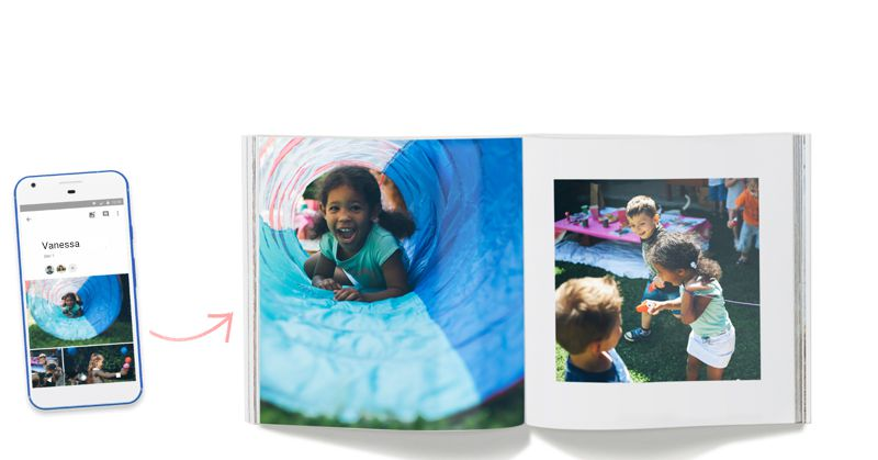 Google is Giving Fi Subscribers Free Photo Books for Christmas