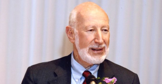 Norman Abramson, a father of modern wireless networks, dies at 88