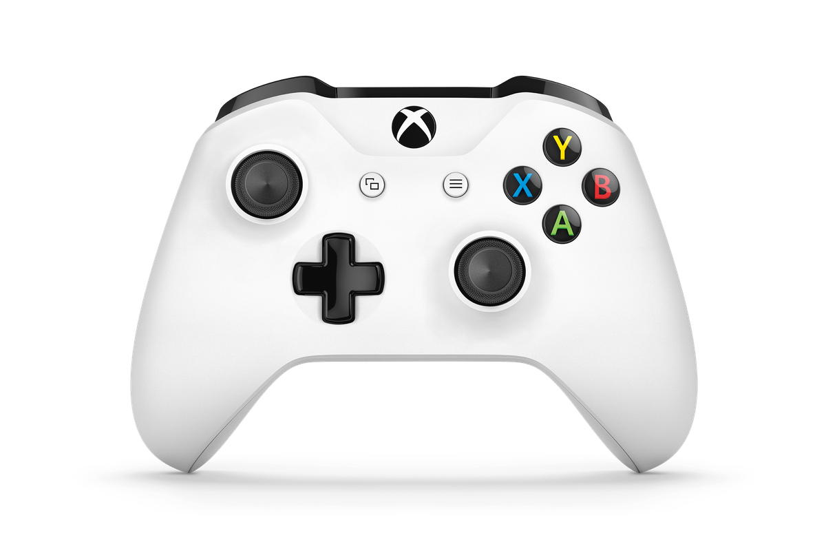 The Xbox One started a controller arms race at E3 - Polygon