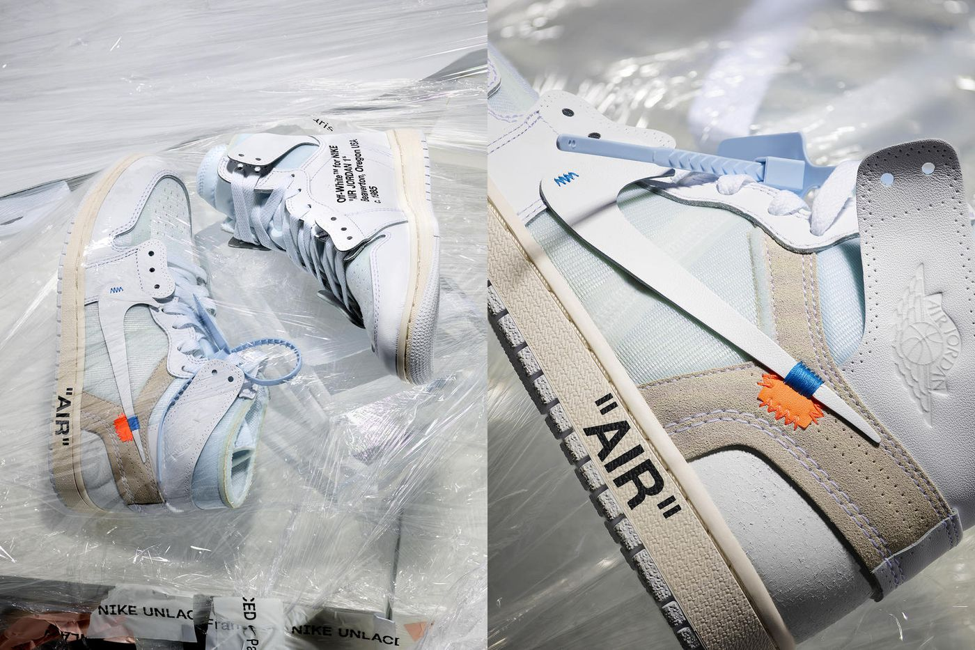 27aad6721aa Nike's Unlaced is a new women-first sneaker shop - Vox
