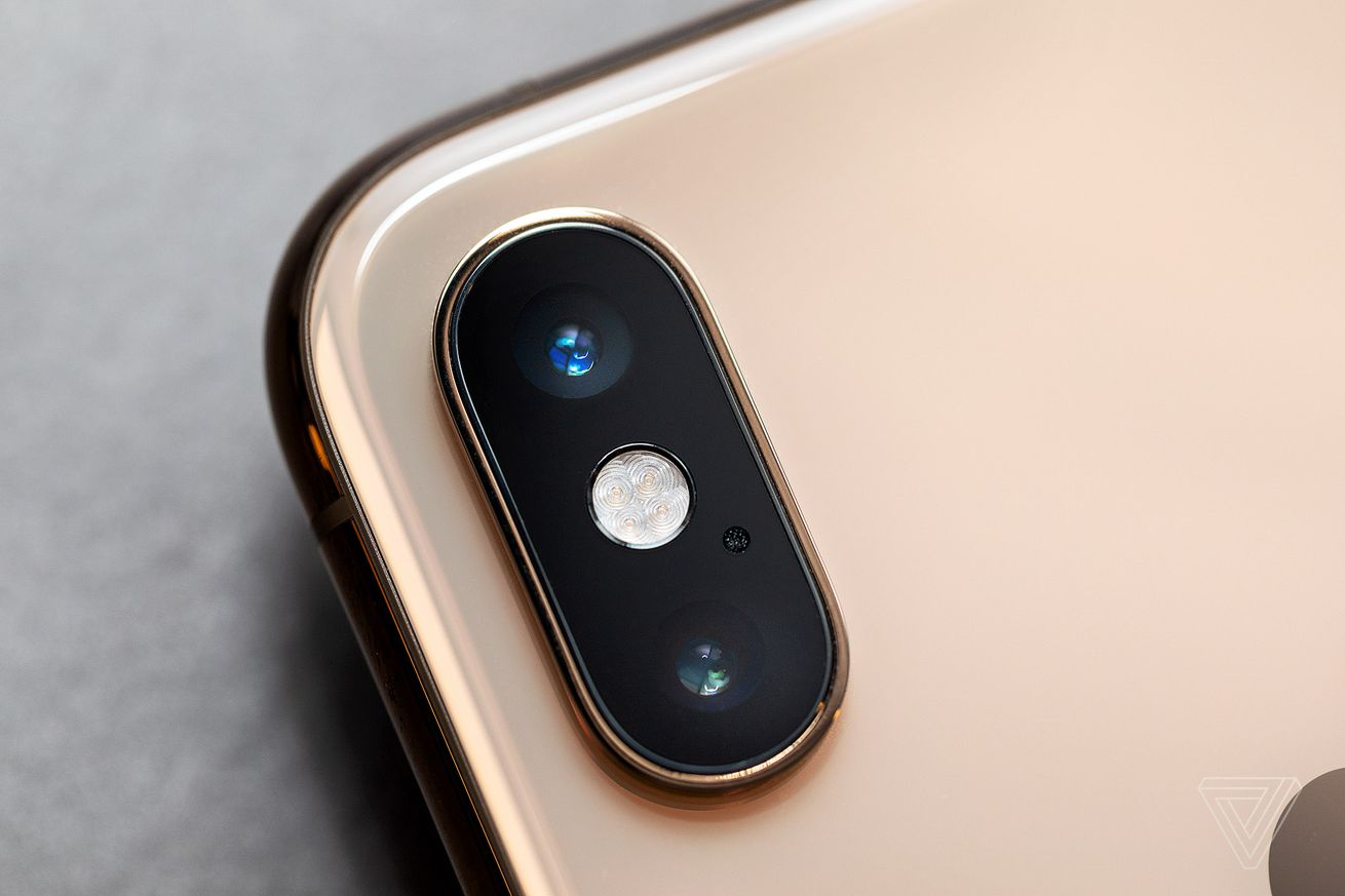 the iphone xs camera beats the iphone x but not the pixel 2