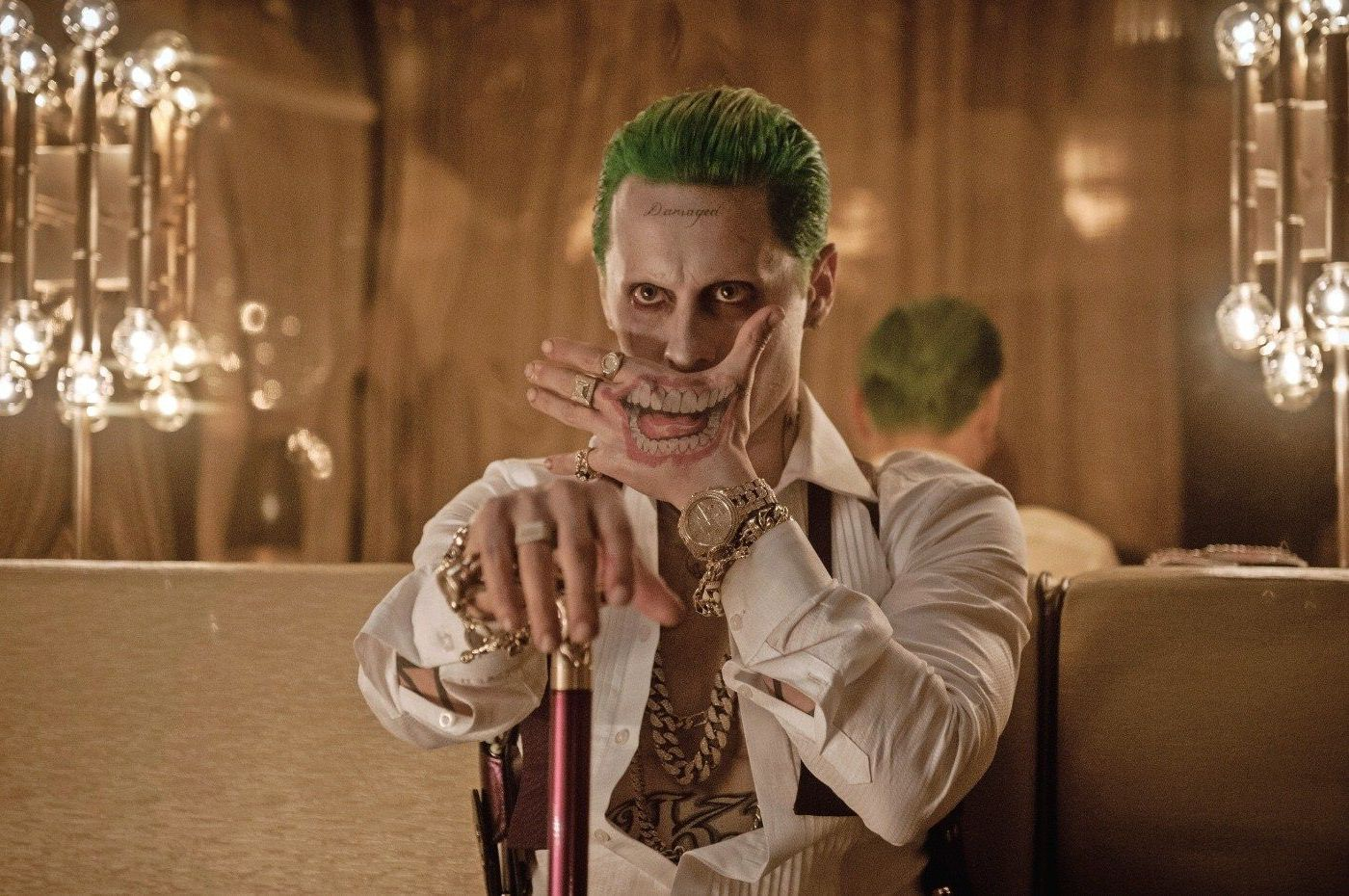 Is The Joker In Birds Of Prey Depends If You Mean Jared Leto Polygon