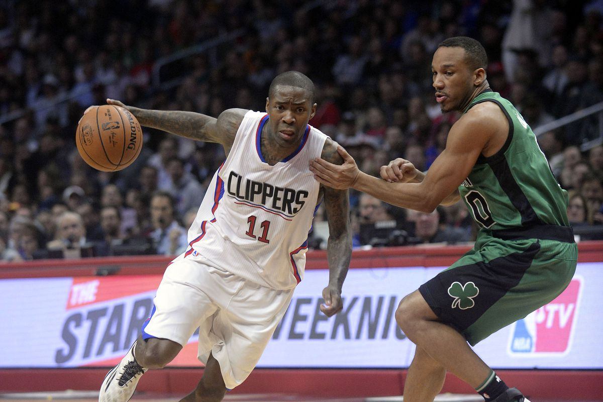 Clippers Free Agent Retrospective  Jamal Crawford s Scoring ... 3850ae7ef
