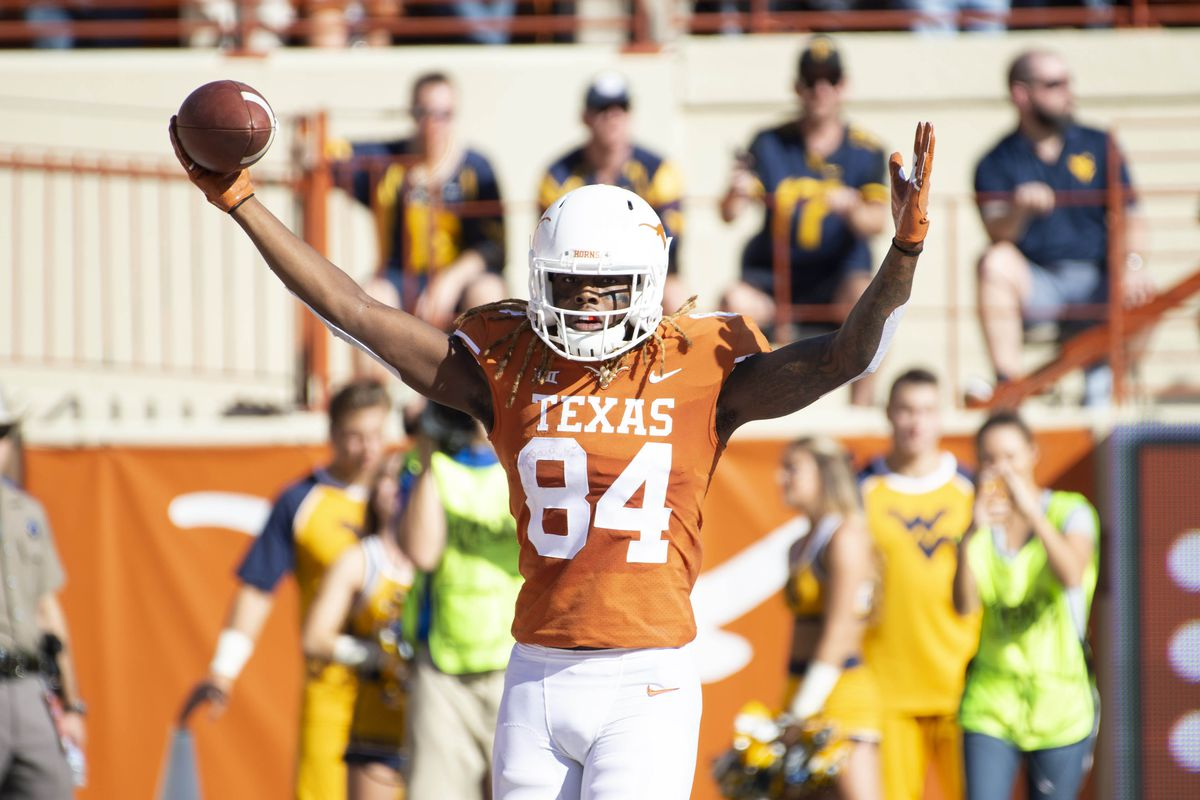6 3 Texas Remains Ranked 15th In Ap Poll Barking Carnival