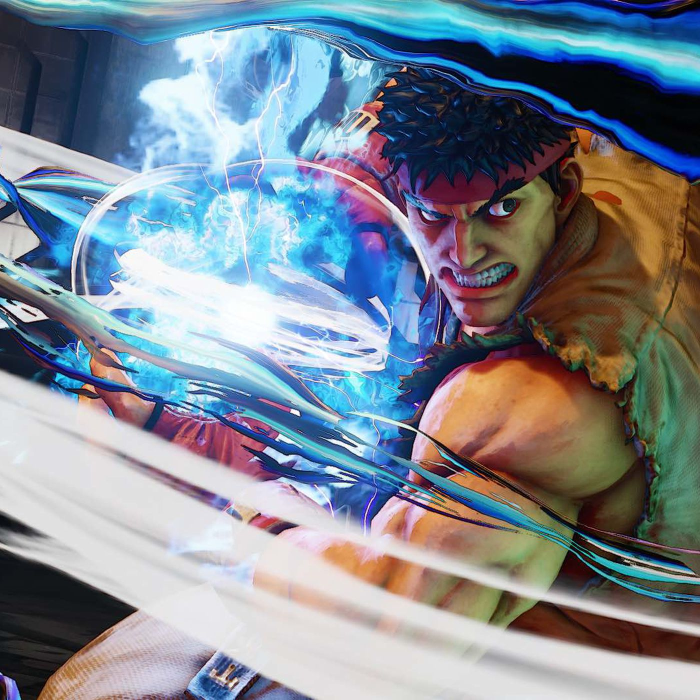 Street Fighter 5 Guide Special Moves Polygon