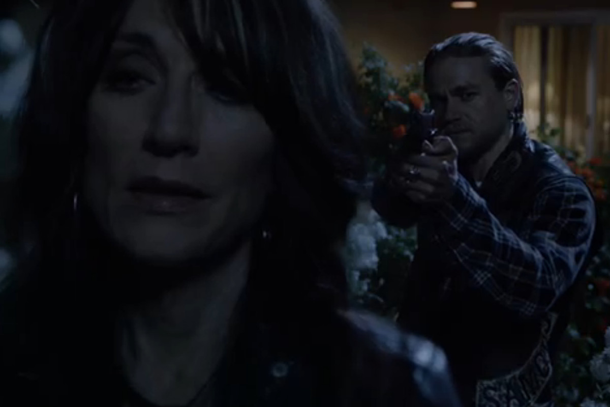 Sons of anarchy sex episodes