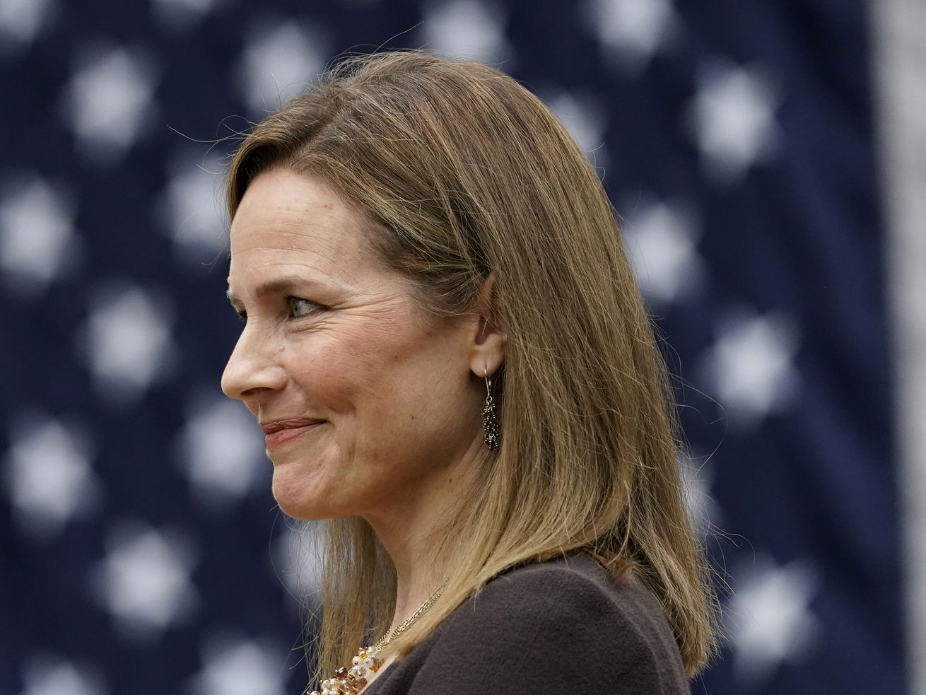 Poll: How voters feel about Amy Coney Barrett and the Supreme Court