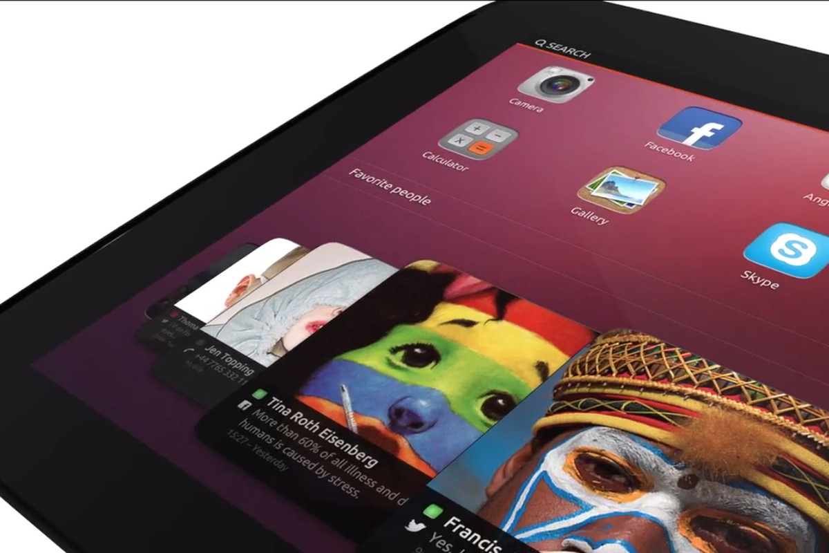 Ubuntu Touch Preview coming to Nexus tablets this Thursday with