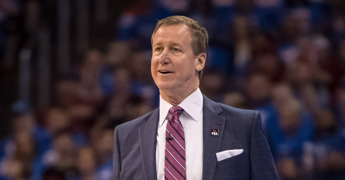 Terry Stotts Comments on NBA-China Situation
