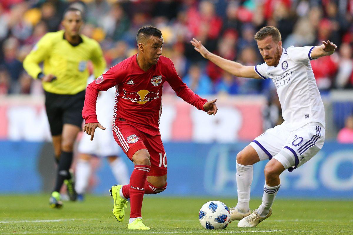 2019 Match 4 Story Stream Orlando City Vs New York Red Bulls The