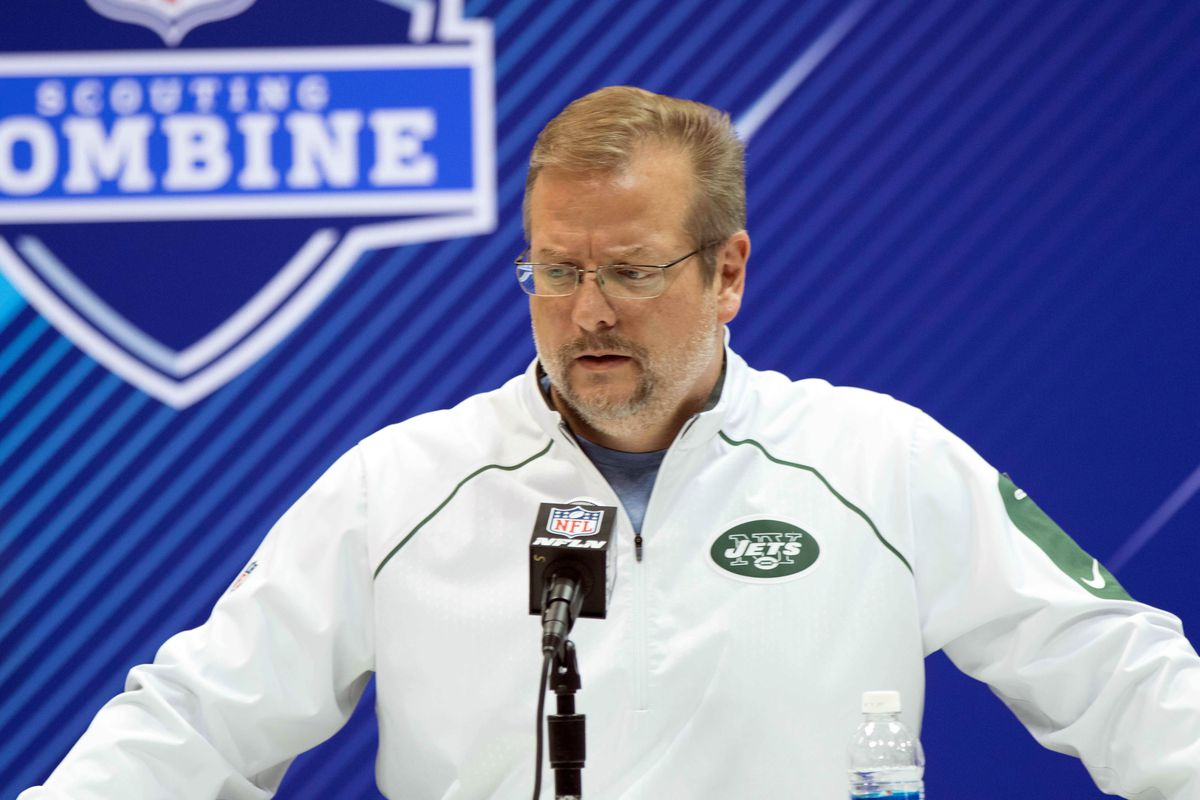 2018 Nfl Draft Trade Jets Acquire Colts No 3 Overall Pick