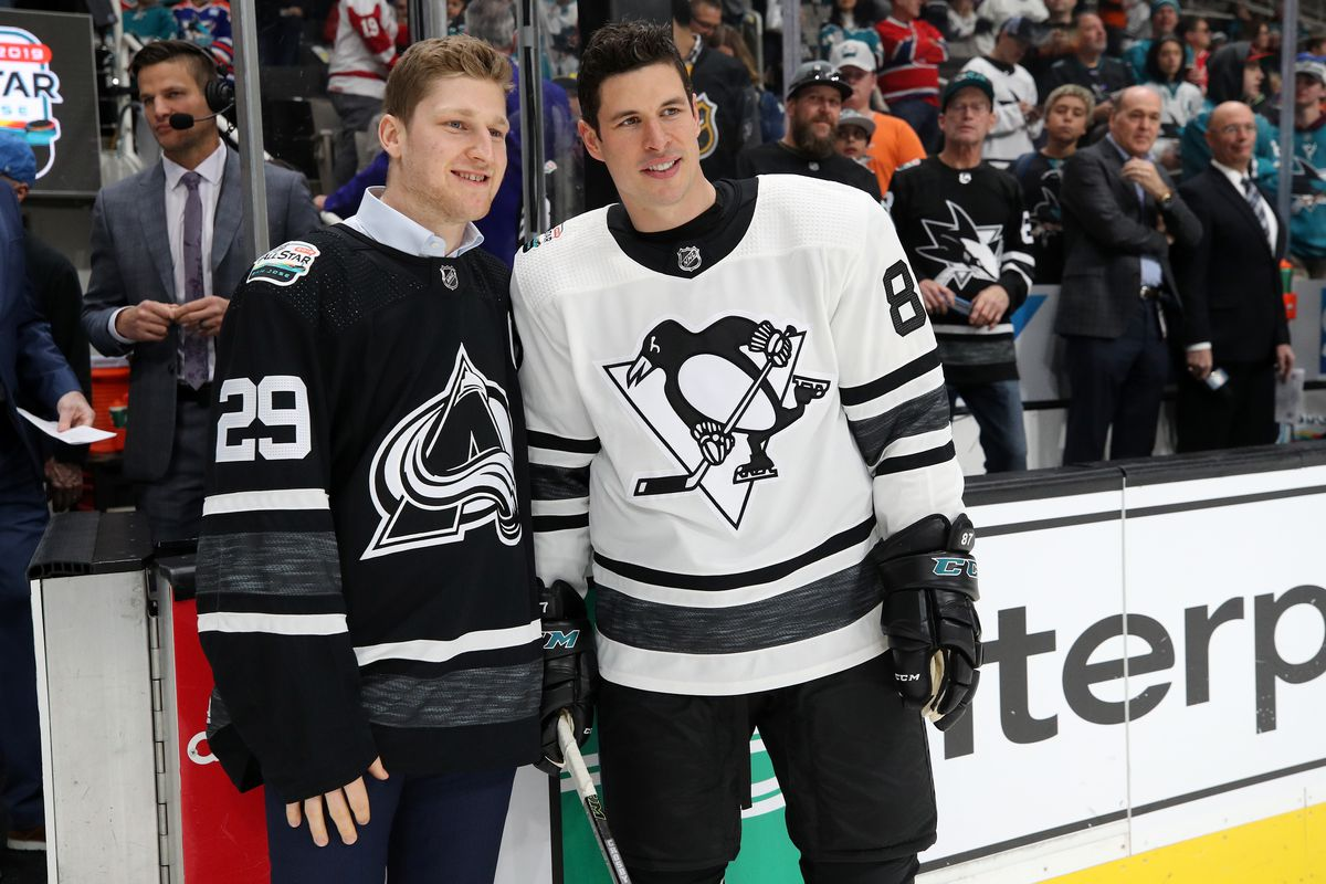 2019 Honda NHL All-Star Game
