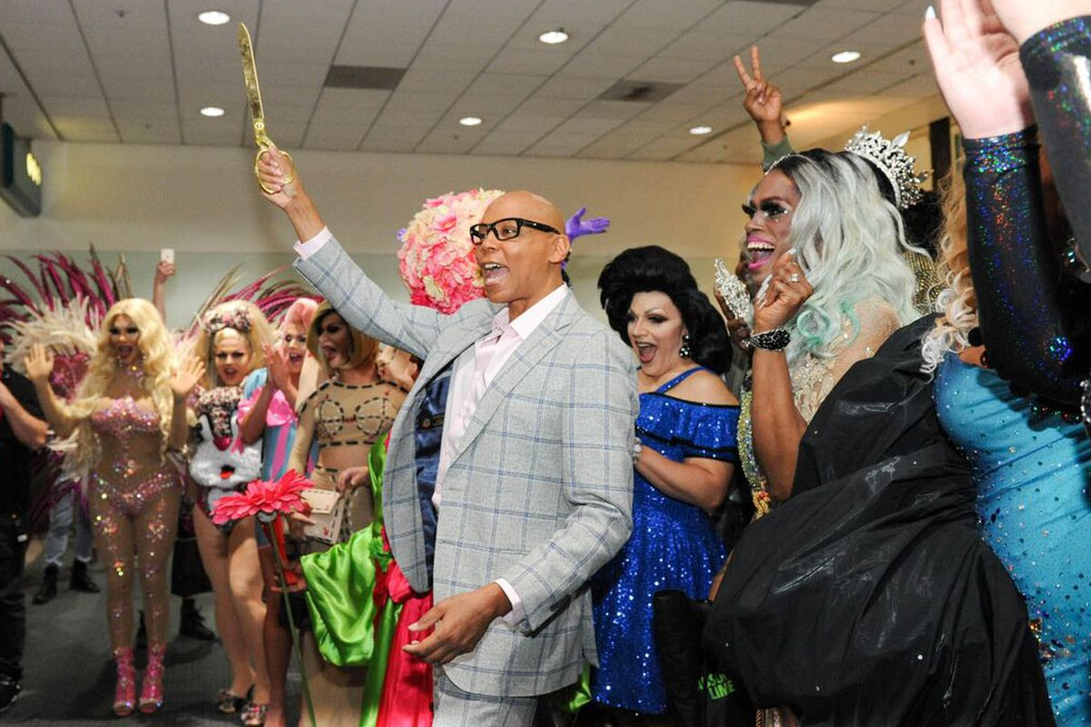 How RuPaul's comments on trans women led to a Drag Race revolt — and a rare  apology