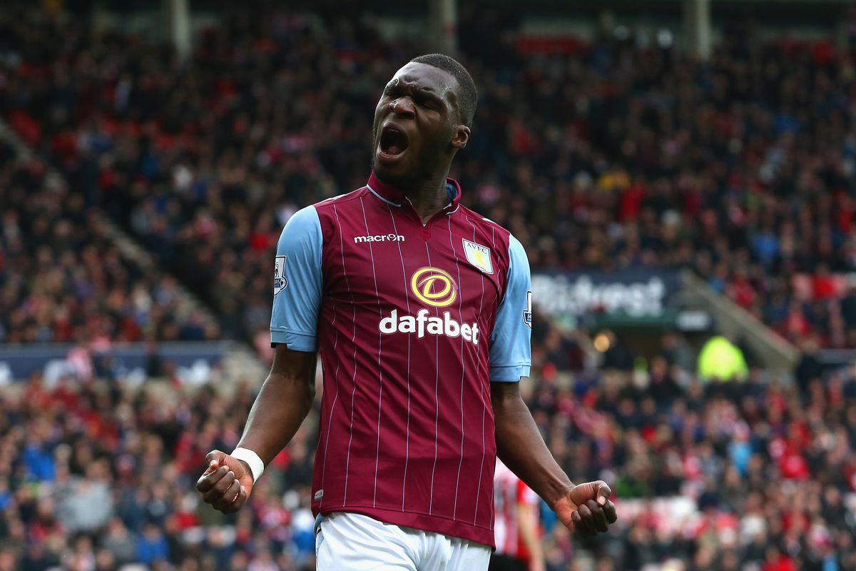 He can bully any defense on his day to conjure some magic for his side, will Week 31 be huge for Christian Benteke?