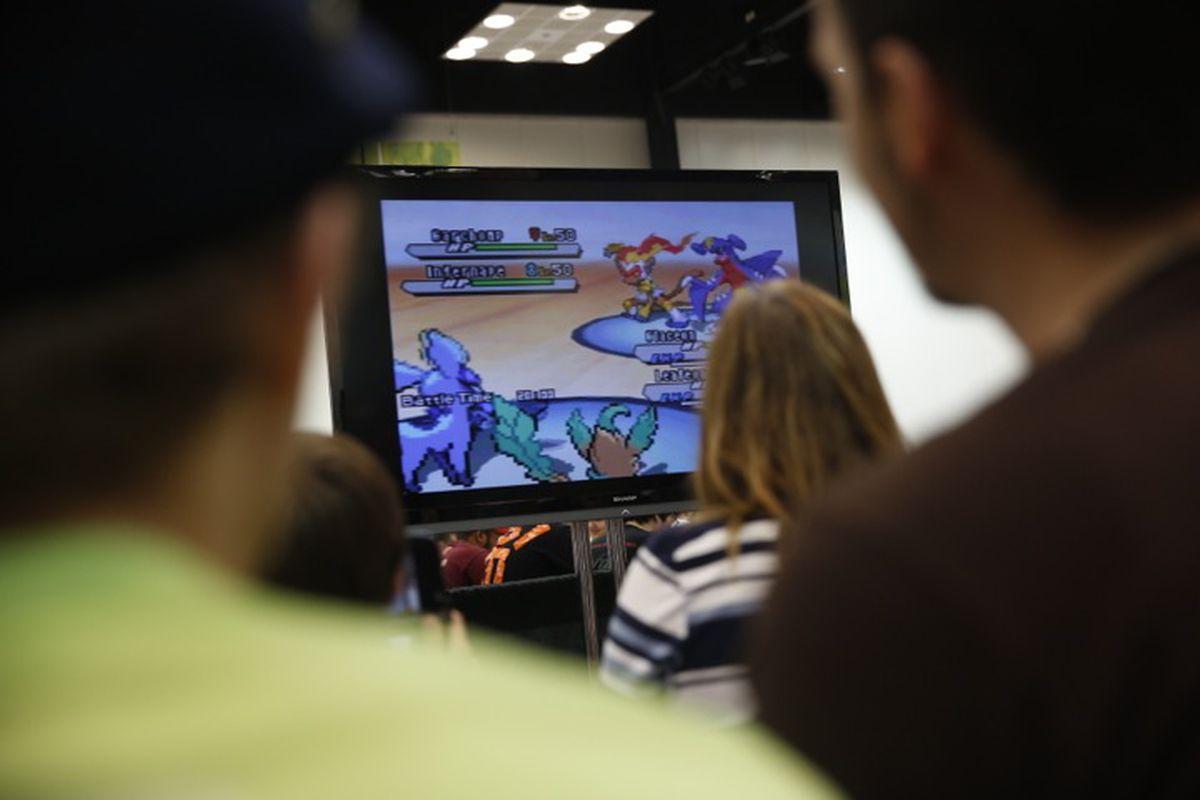 Watch the Pokémon video game world championship finals live