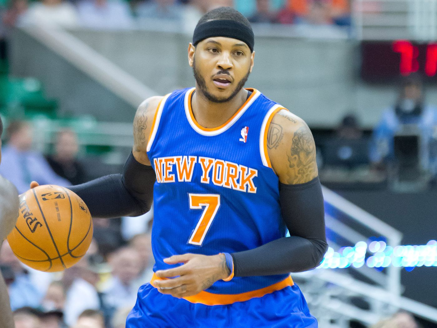 67be97b594c New York Knicks 2014-15 Preview - Turning squares into a triangle -  CelticsBlog
