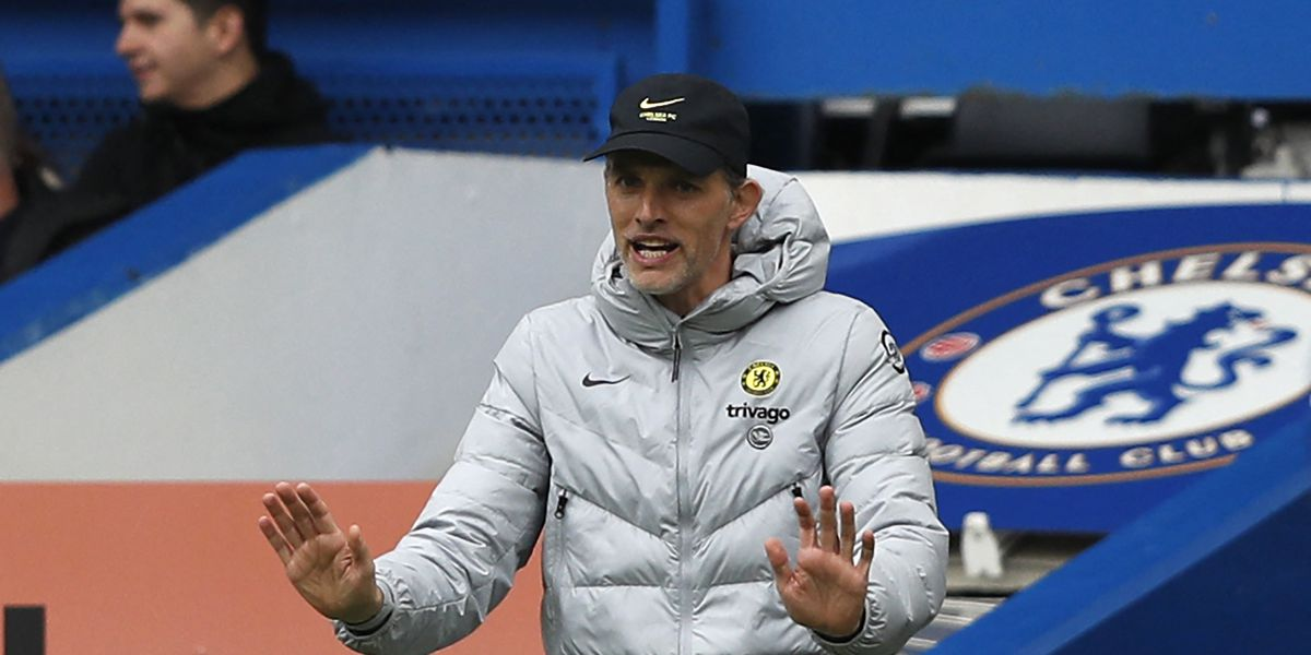 Tuchel very happy with all-in intensity, effort, performance as Chelsea dominate Norwich