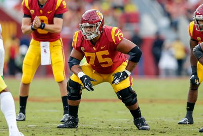 COLLEGE FOOTBALL: NOV 02 Oregon at USC