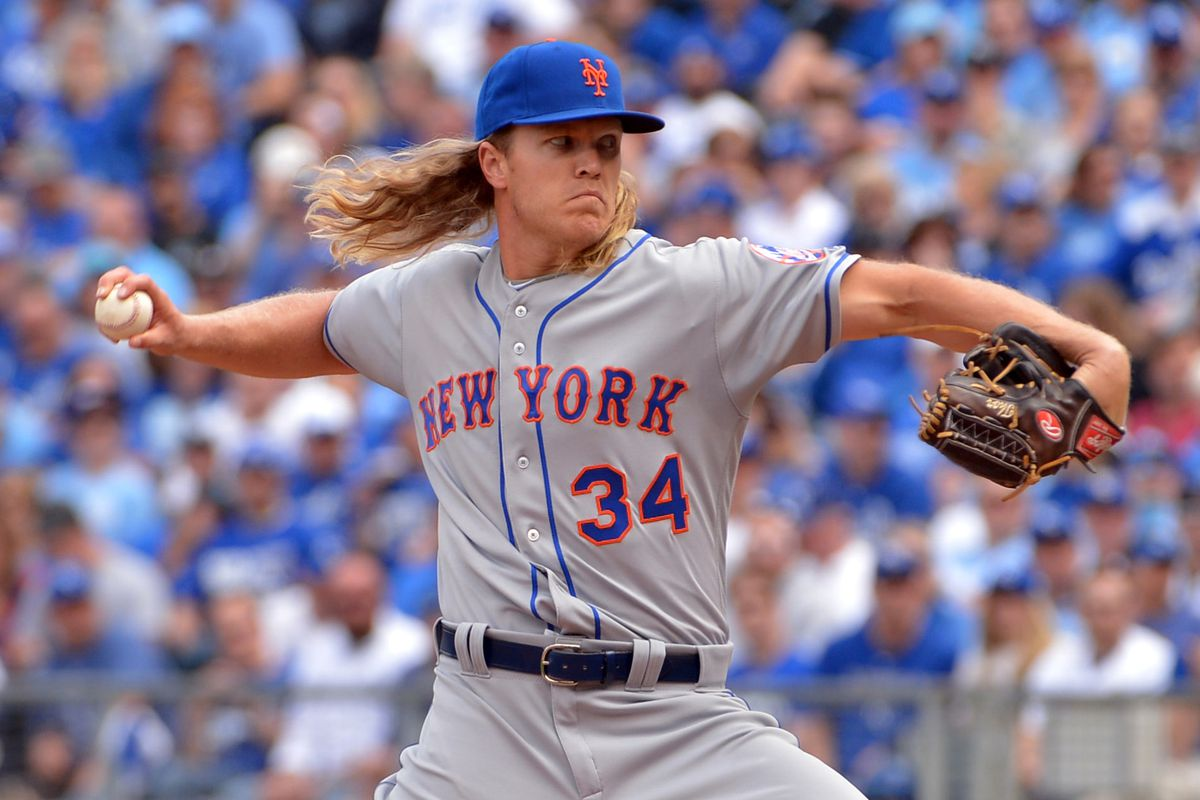 I know we are all shocked that Thor leads all starters in whiff rate so far. There are some under-the-radar names in the top 50 as well.