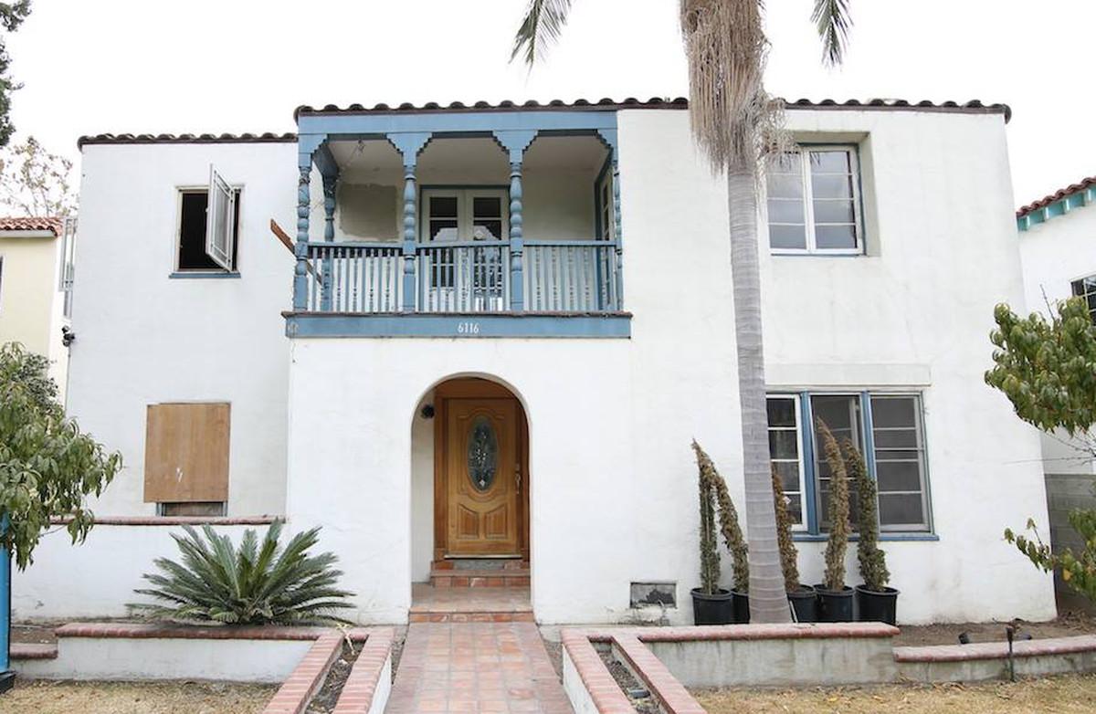 Exploring Carthay: LA\'s other smallest neighborhood - Curbed LA