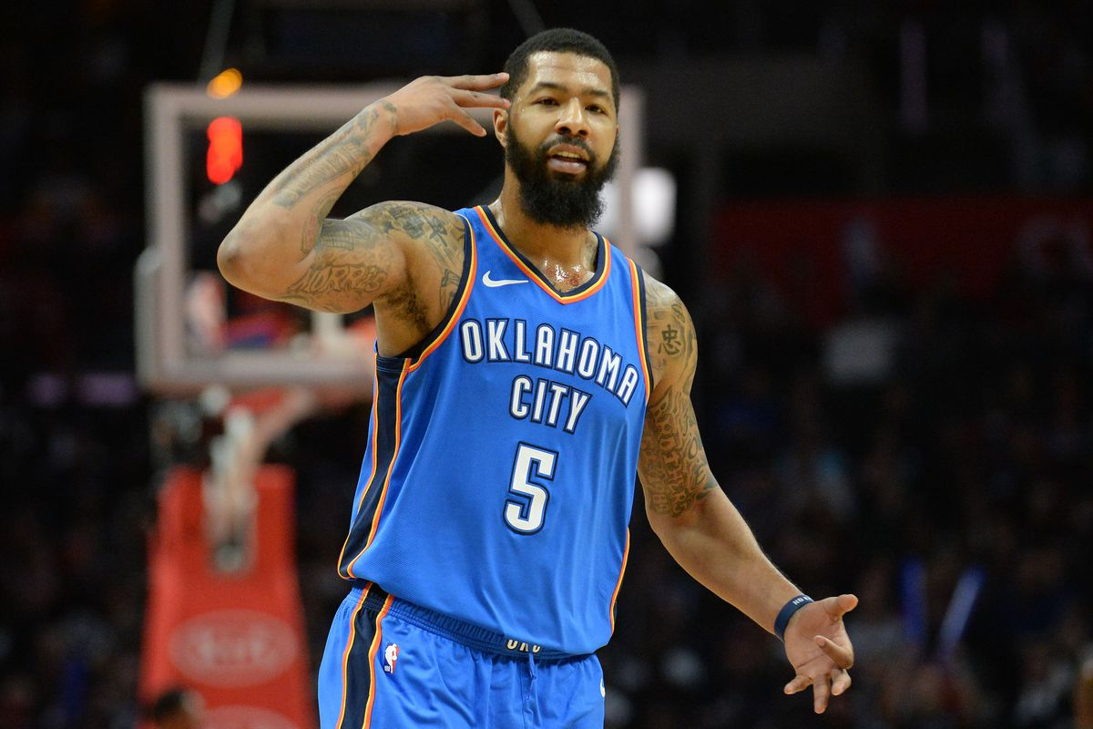 Detroit Pistons Sign Markieff Morris To Two Year Deal Detroit Bad Boys