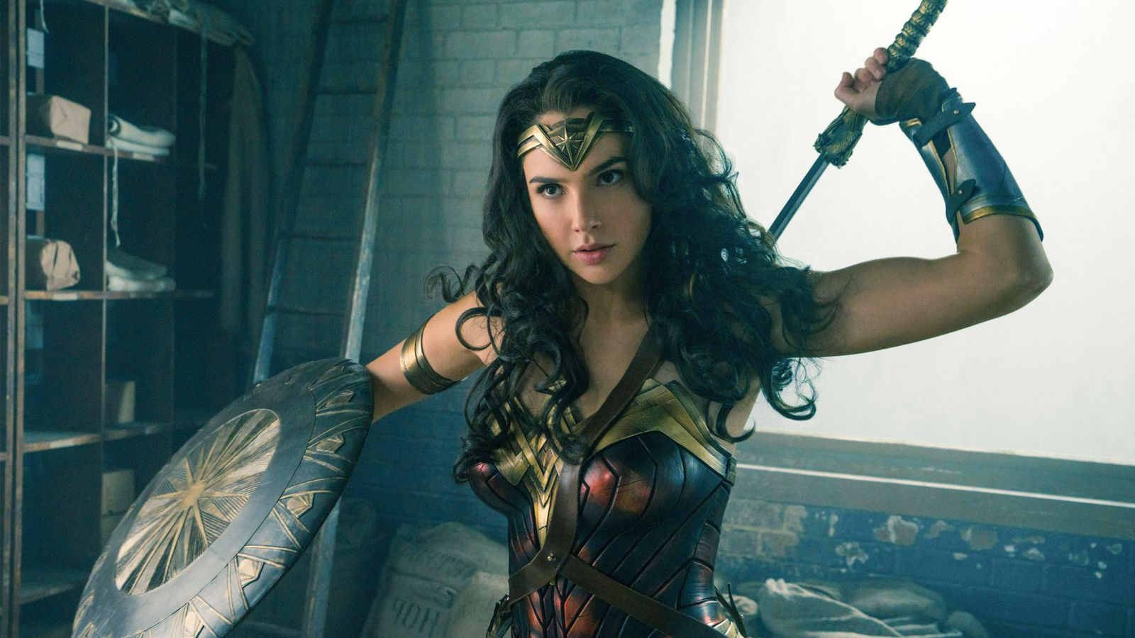 Why People Are Freaking Out Over Wonder Woman S Stellar Rotten