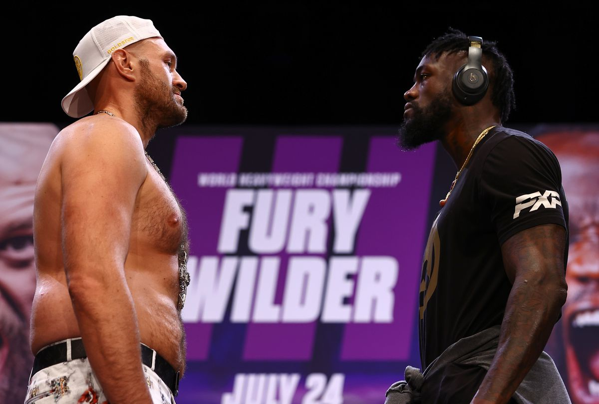 Tyson Fury and Deontay Wilder have used their stark differences in and out of the ring to sell their fights.