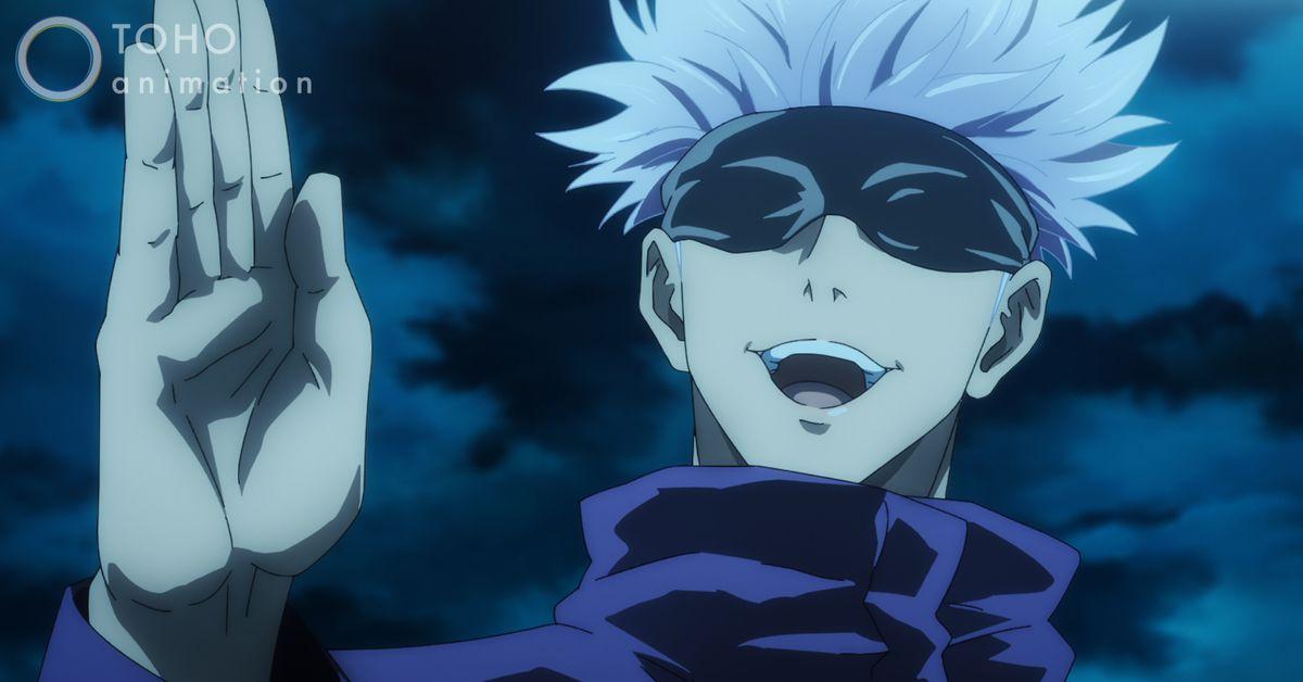 Crunchyroll Anime Awards 2021: Jujutsu Kaisen and full list of winners