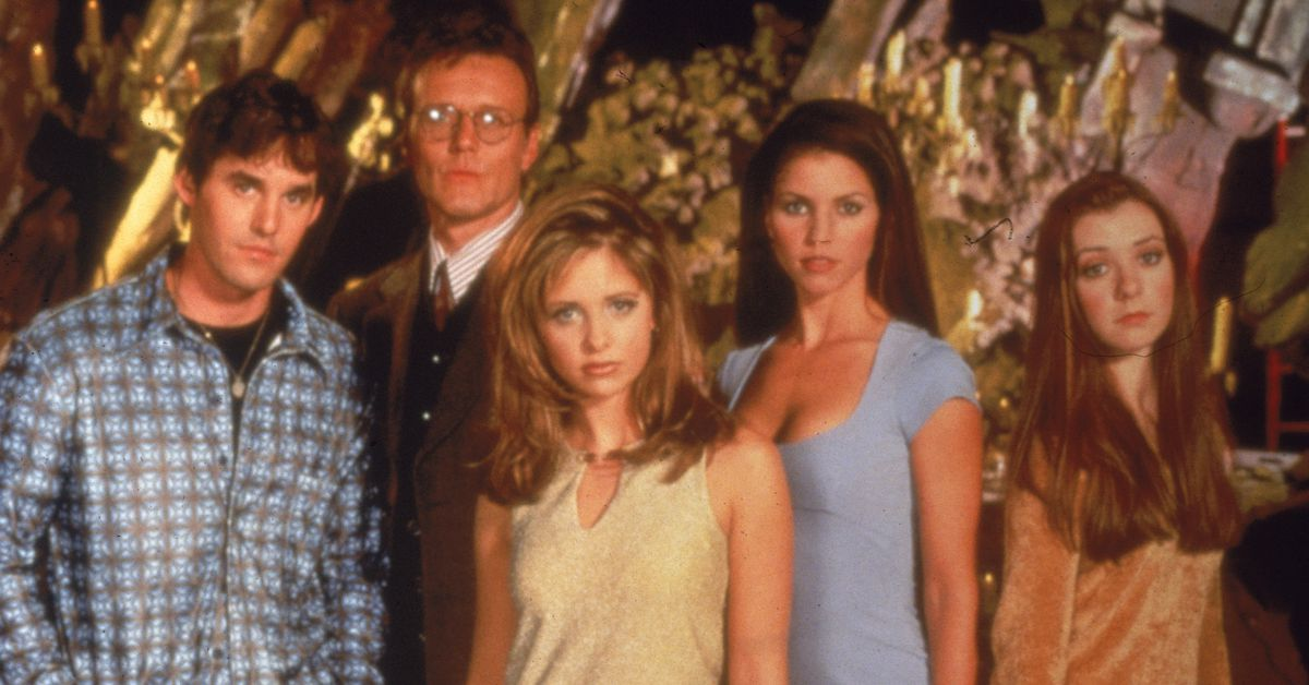 Charisma Carpenter, Buffy cast speaks out against creator Joss Whedon - Polygon