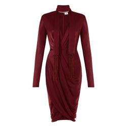Wrap Dress in Red, $39.99 (Available on Net-A-Porter)