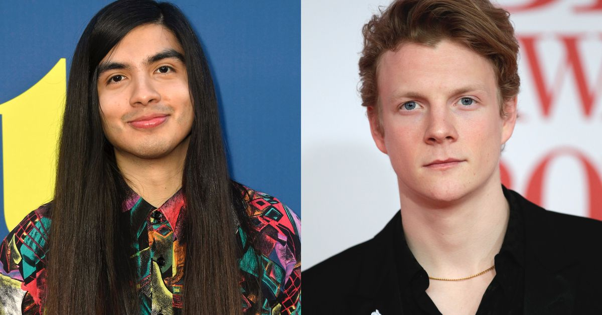 Doom TV series casts its Carmack and Romero, here's who they chose