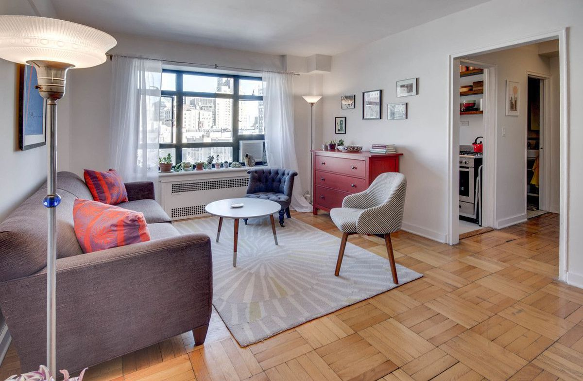 5 tiny but cute nyc studios for under 400k curbed ny