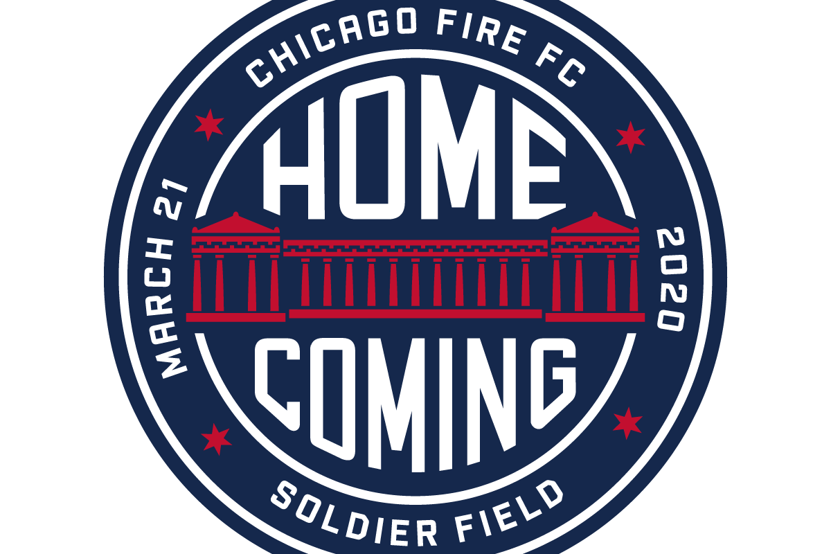 Ticket Sales Top 30 000 For Chicago Fire Home Opener Hot Time In