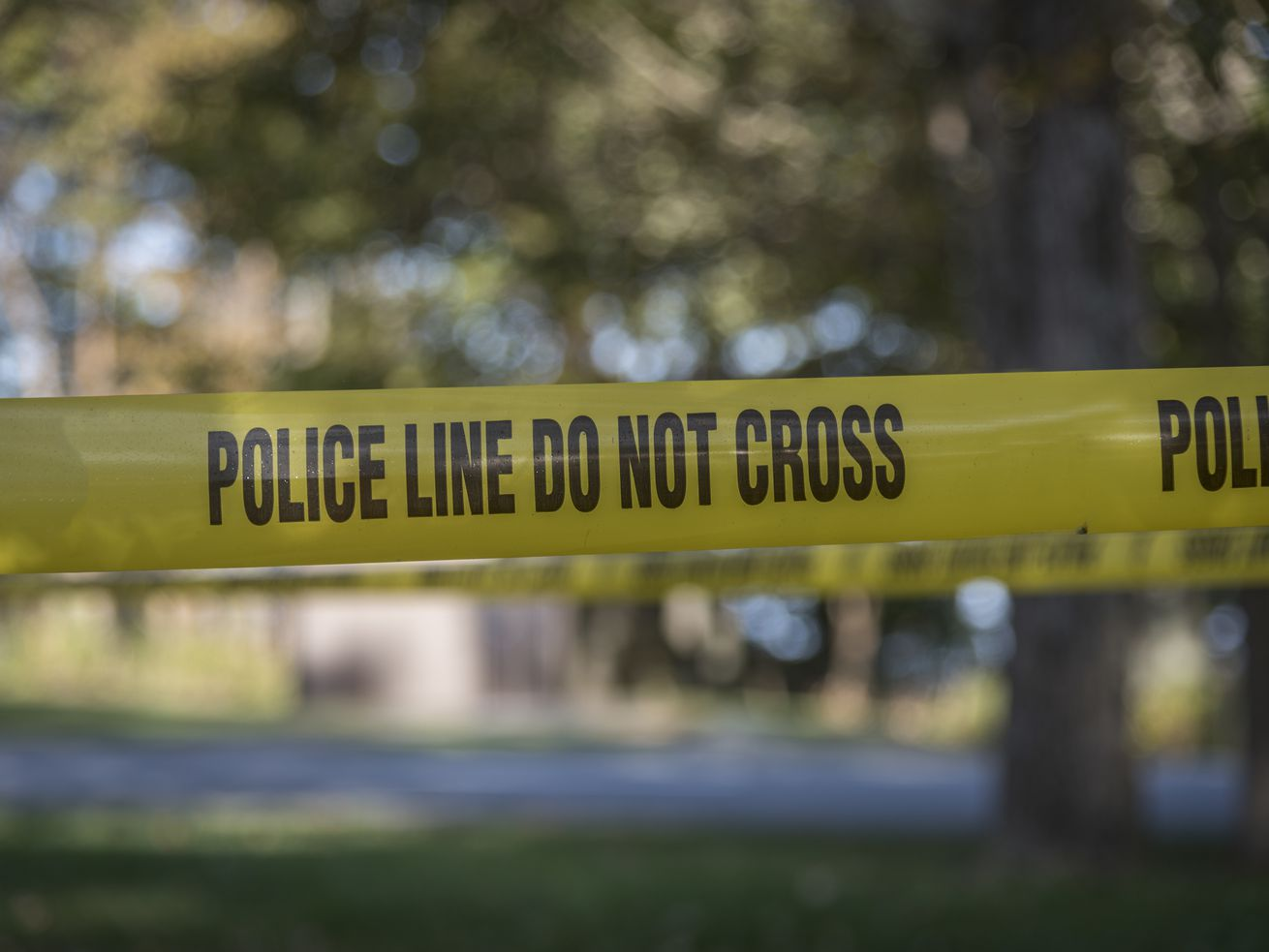 A person was shot dead Sept. 5, 2021, in South Shore.
