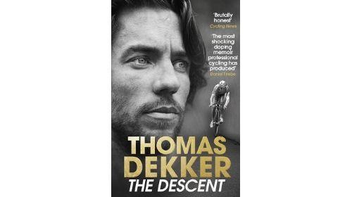The Descent - Thomas Dekker