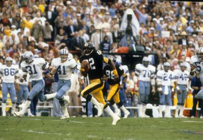 January 21, 1979: Super Bowl XIII - Dallas Cowboys v Pittsburgh Steelers