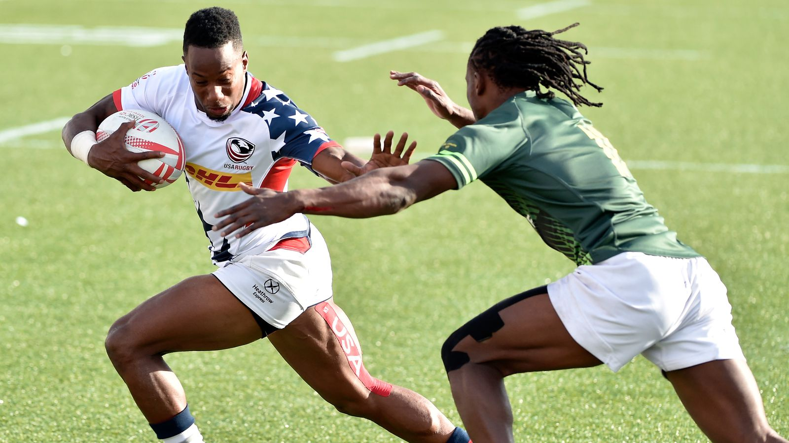 Rugby 7s Should Make For A Wide Open Olympic Field