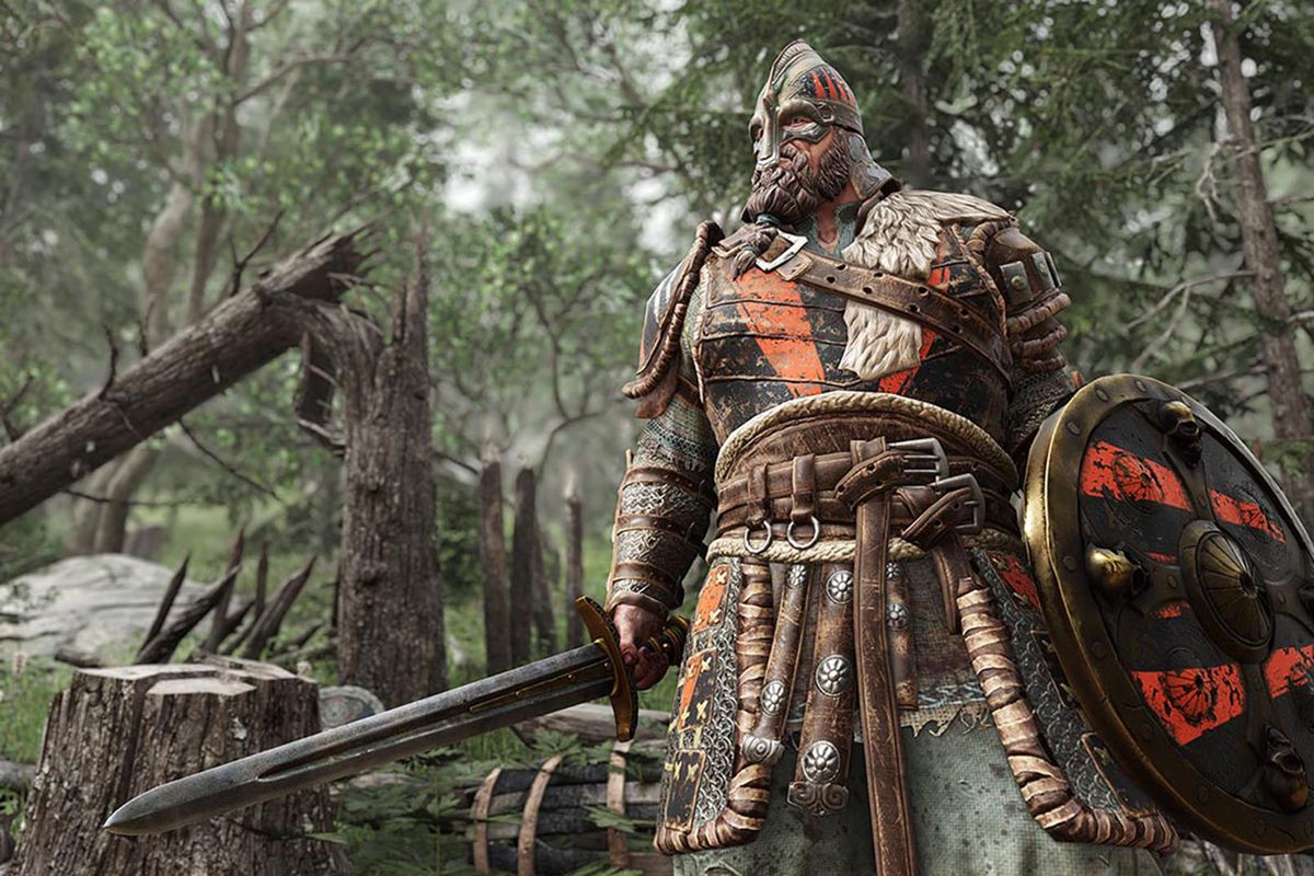 For Honor — Knights